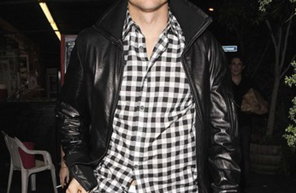 Photo : Ashton Kutcher déprimé sans son alliance