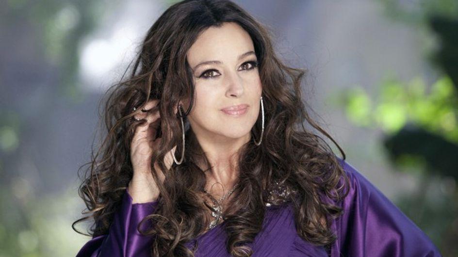 Monica Bellucci : elle pense faire de la chirurgie esthétique