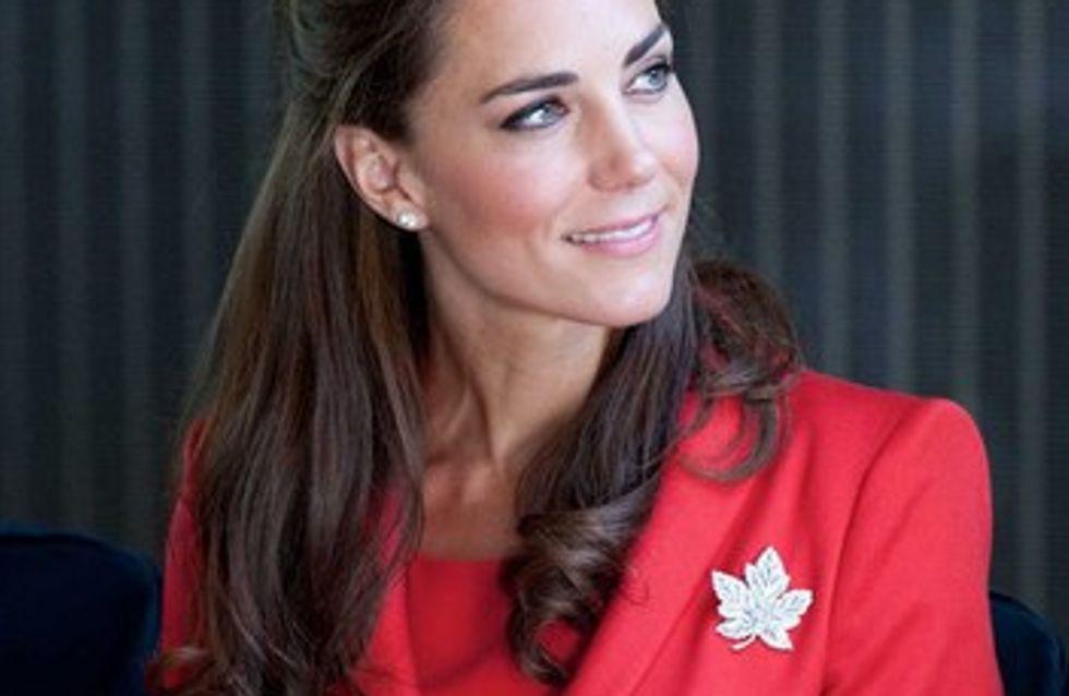 Kate Middleton : enceinte pour les Jeux Olympiques ?