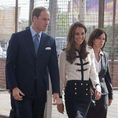 Kate Middleton : le Prince William fait des efforts pour elle