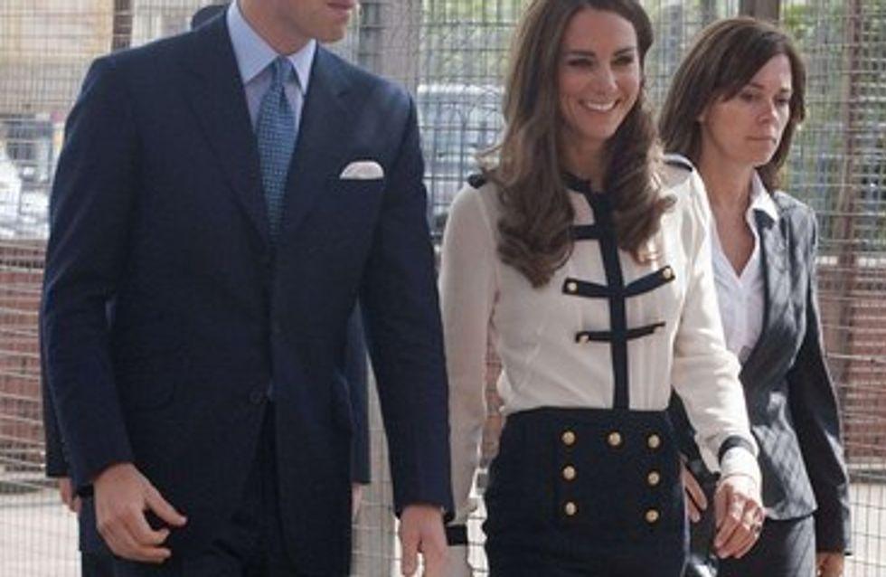 Kate Middleton : le Prince William fait des efforts pour elle
