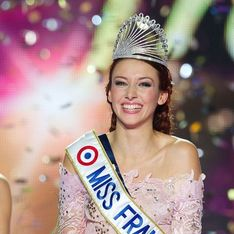 Delphine Wespiser, Miss France 2012 bat Christelle Roca, Miss Prestige National 2012