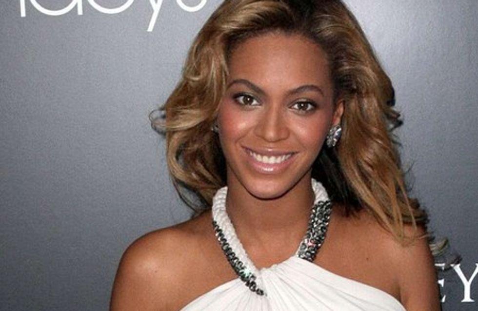 Beyoncé : découvrez sa dernière folie