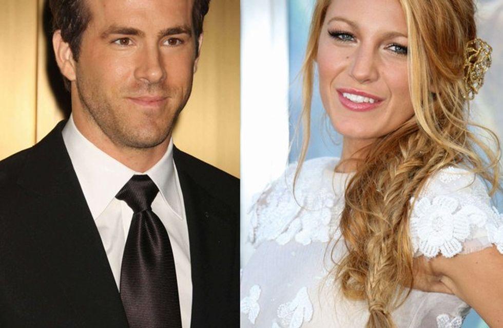 Ryan Reynolds et Blake Lively : plus amoureux que jamais !