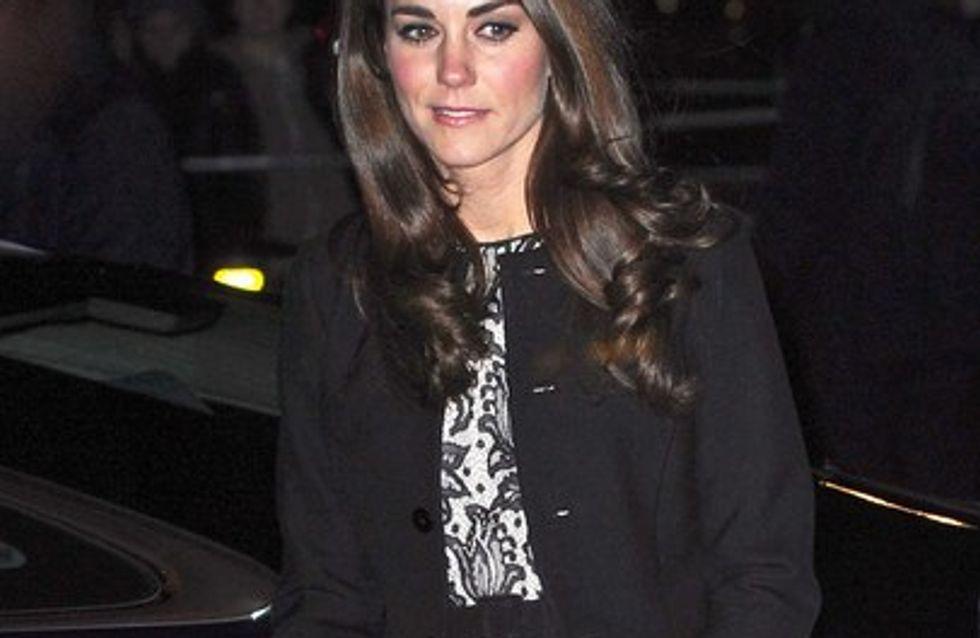 Kate Middleton : son dernier coup de cœur mode !
