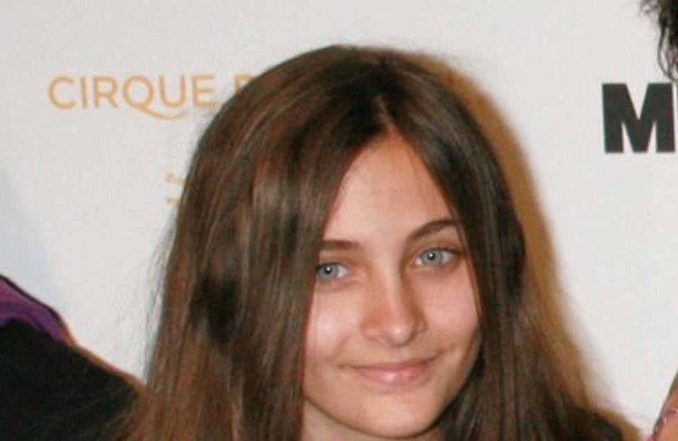 Michael Jackson : Sa fille Paris fait ses débuts d'actrice