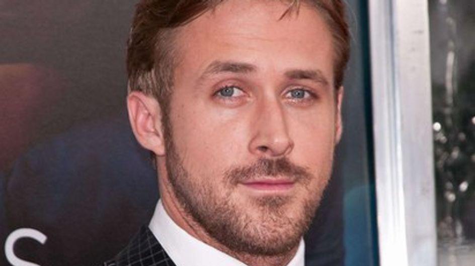 """Ryan Gosling : il n'était """"pas mignon et pas cool"""""""