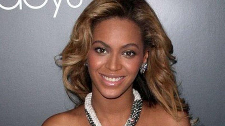 """Beyoncé : """"Je suis impatiente de tenir mon bébé dans mes bras"""""""