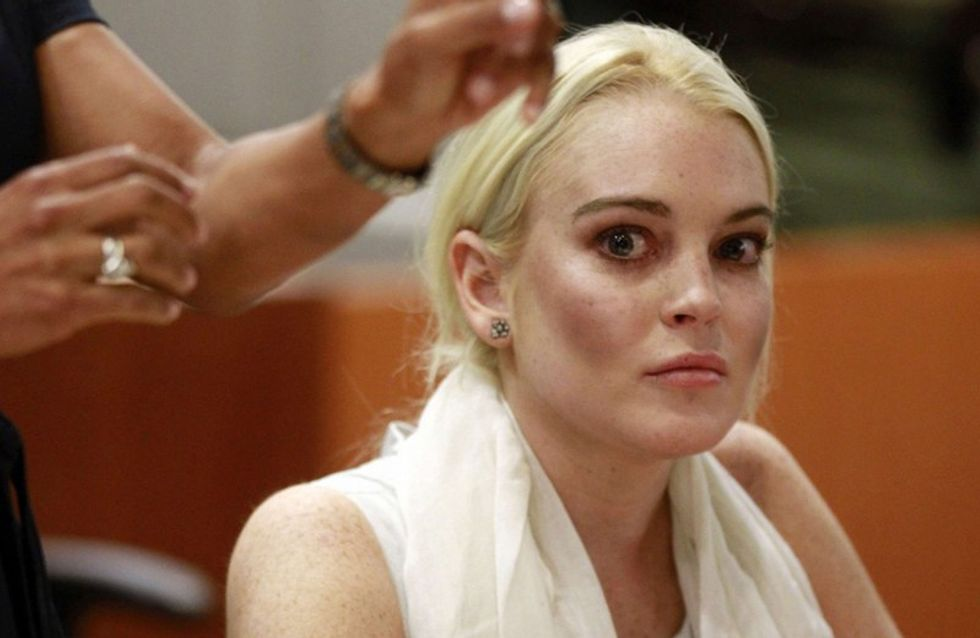 Lindsay Lohan : elle ne retournera pas en prison...