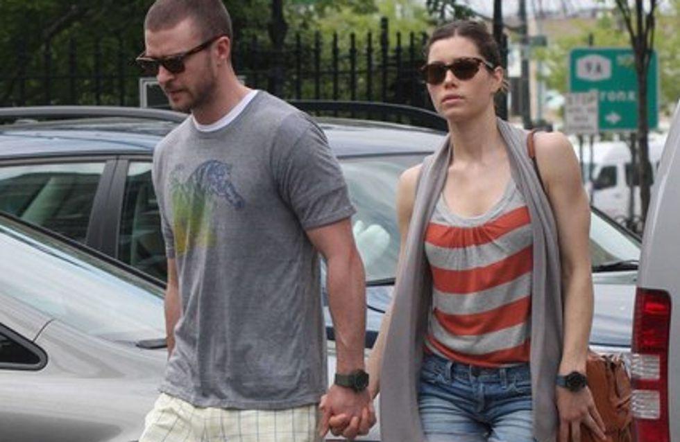 Jessica Biel : son frère pète un câble contre Justin Timberlake !