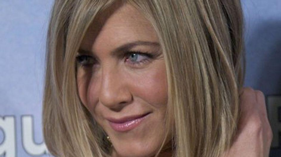 "Jennifer Aniston : ""J'ai essayé le Botox"""