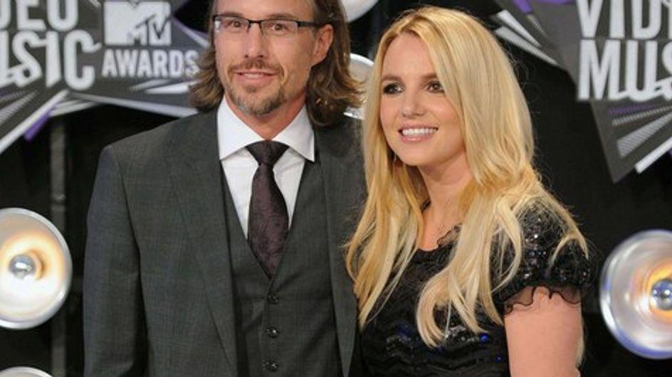 Britney Spears : elle aurait refusé la demande en mariage de Jason Trawick !