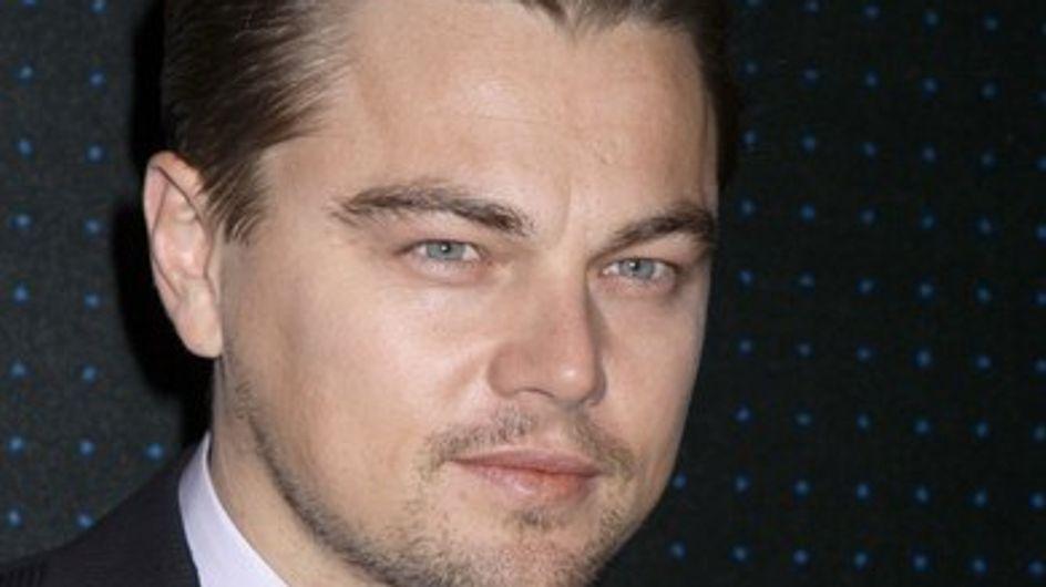 Leonardo DiCaprio : et un top model de plus à son tableau de chasse !