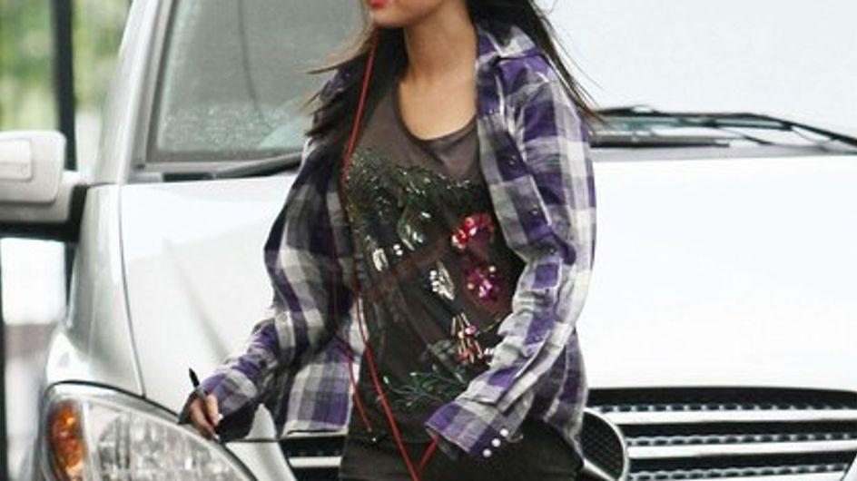 Selena Gomez dévastée