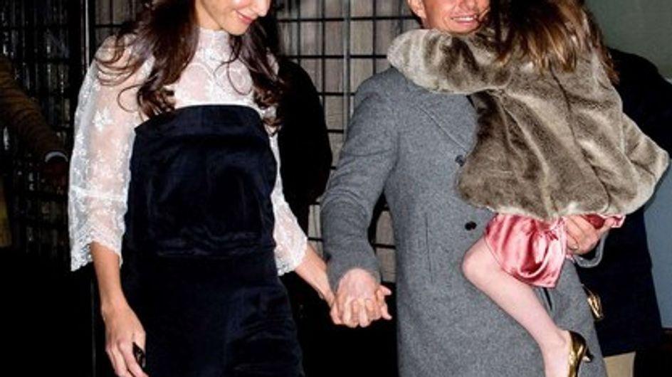 Katie Holmes : Tom Cruise est fou d'elle !