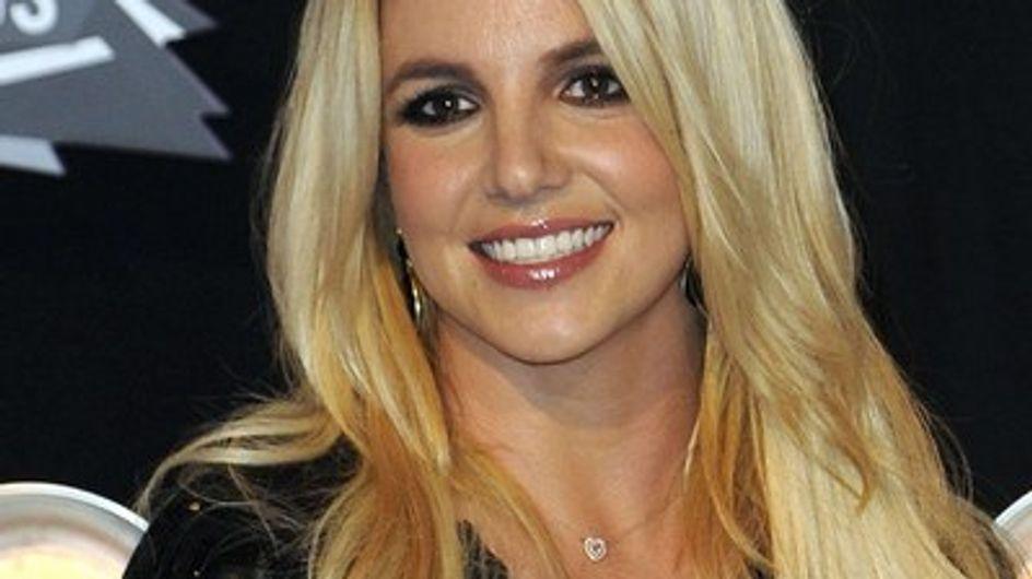 Britney Spears : son ex ravi de ses fiançailles