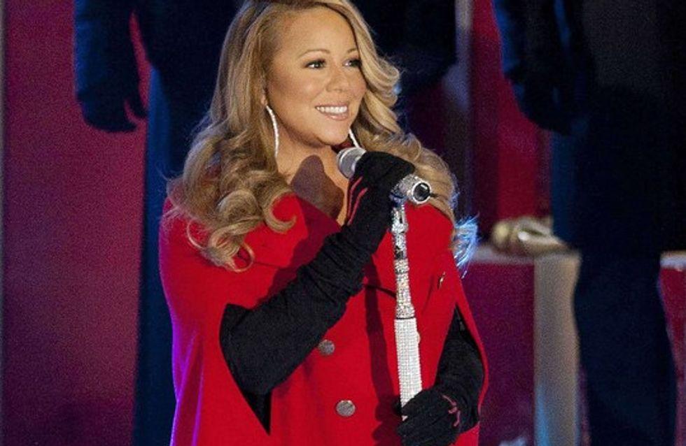Mariah Carey : elle révèle les détails de son réveillon !