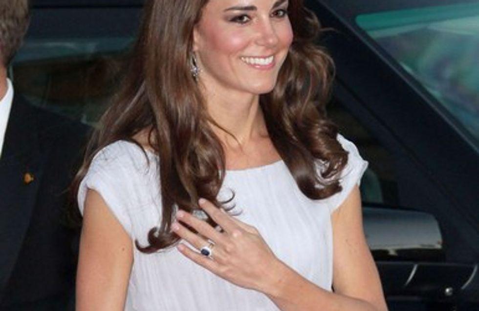Kate Middleton : une poupée de la Princesse... enceinte !