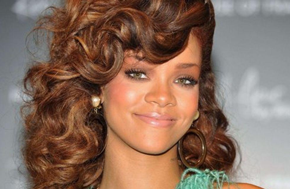 Rihanna : nue dans son nouveau clip