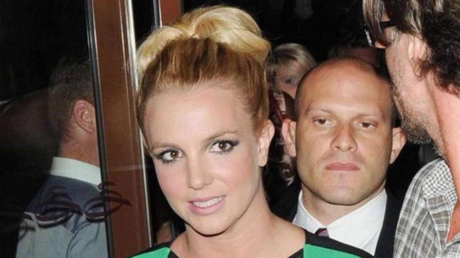 Britney Spears : Ses fiançailles font jaser…