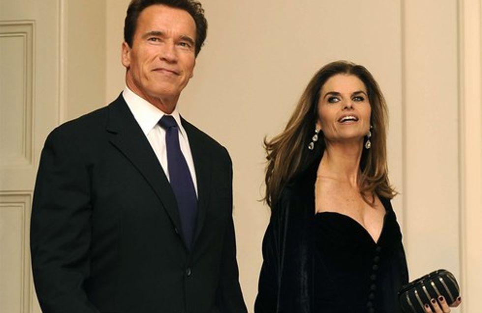 Arnold Schwarzenegger : sa femme ne voudrait plus divorcer