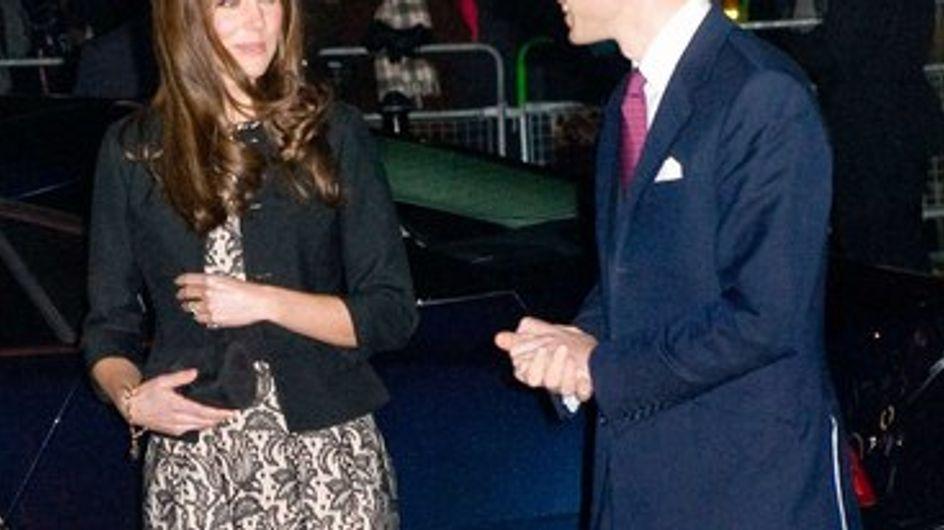 Kate Middleton et le prince William : leur programme pour le Nouvel An