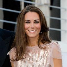 Kate Middleton : icône de beauté 2011