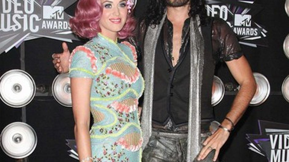 Katy Perry et Russell Brand : ils divorcent !