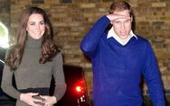 Kate Middleton et le prince William : bientôt une sex-tape ?