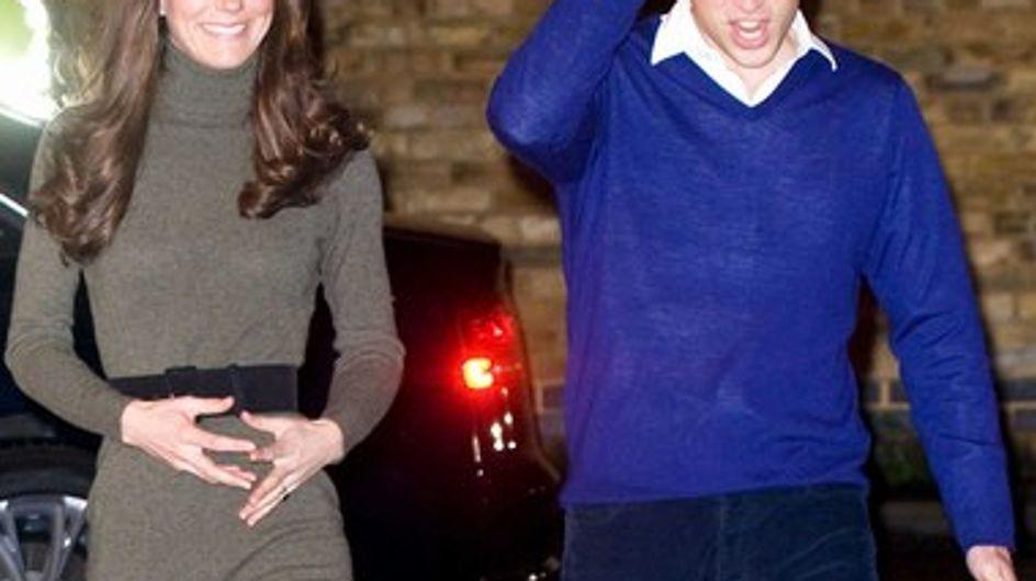 Kate Middleton et le prince William : bientôt une sex-tape ?