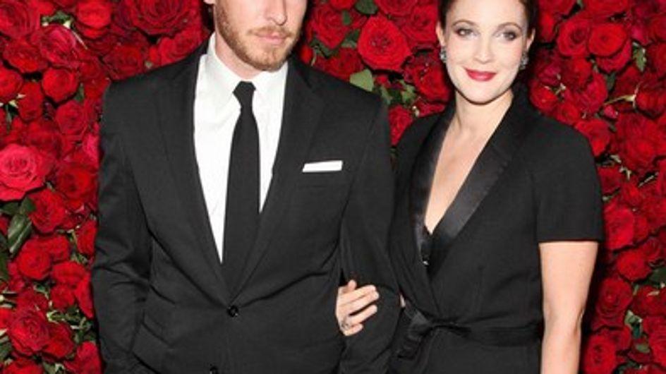 Drew Barrymore : Elle est fiancée