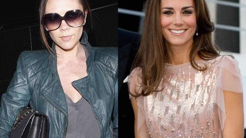 Kate Middleton : Victoria Beckham lui réserve une surprise
