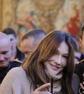 Carla Bruni-Sarkozy : Elle est trop botoxée