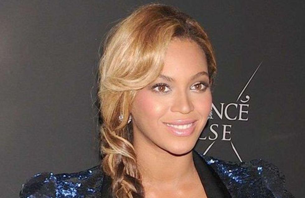 Beyoncé : elle a accouché