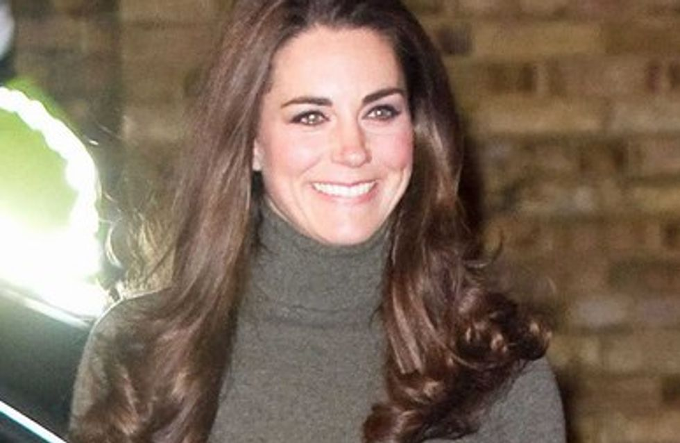 Kate Middleton : c'est son anniversaire !