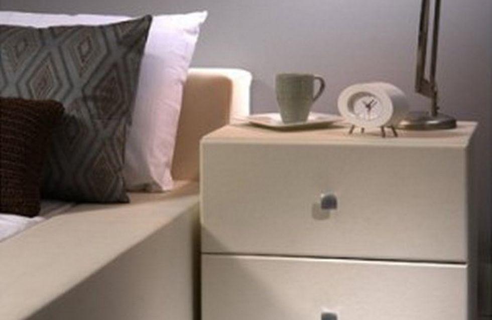 choisir de de chevetcomment table chevet Table sa WrCoBdxe