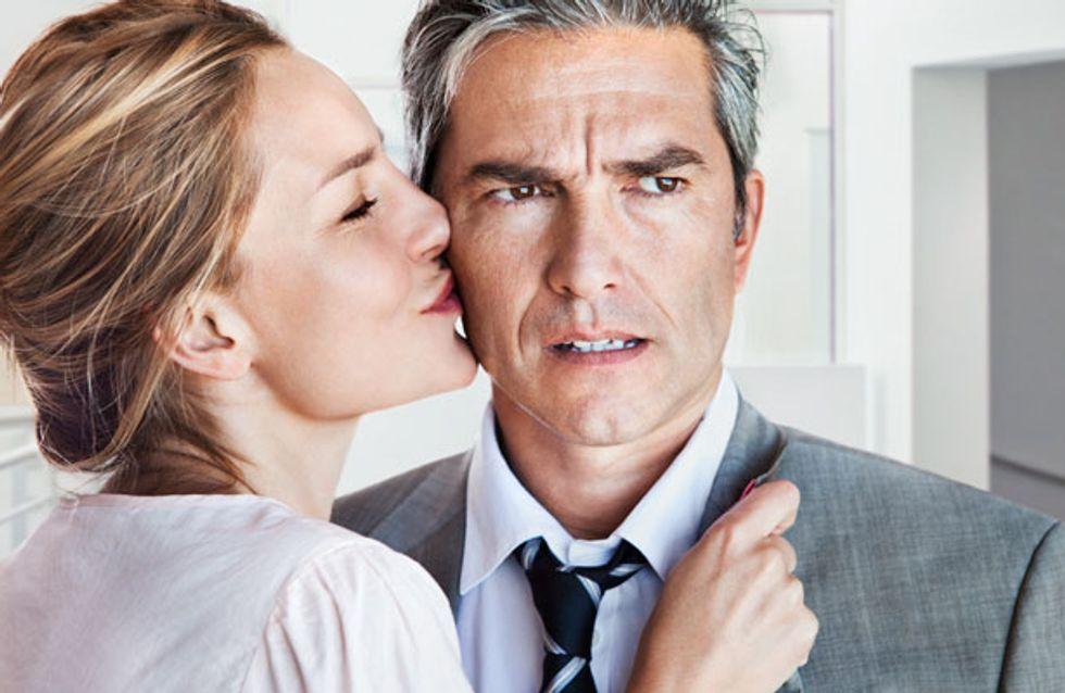 Infidélité : Quel est le profil type de l'infidèle d'aujourd'hui ?