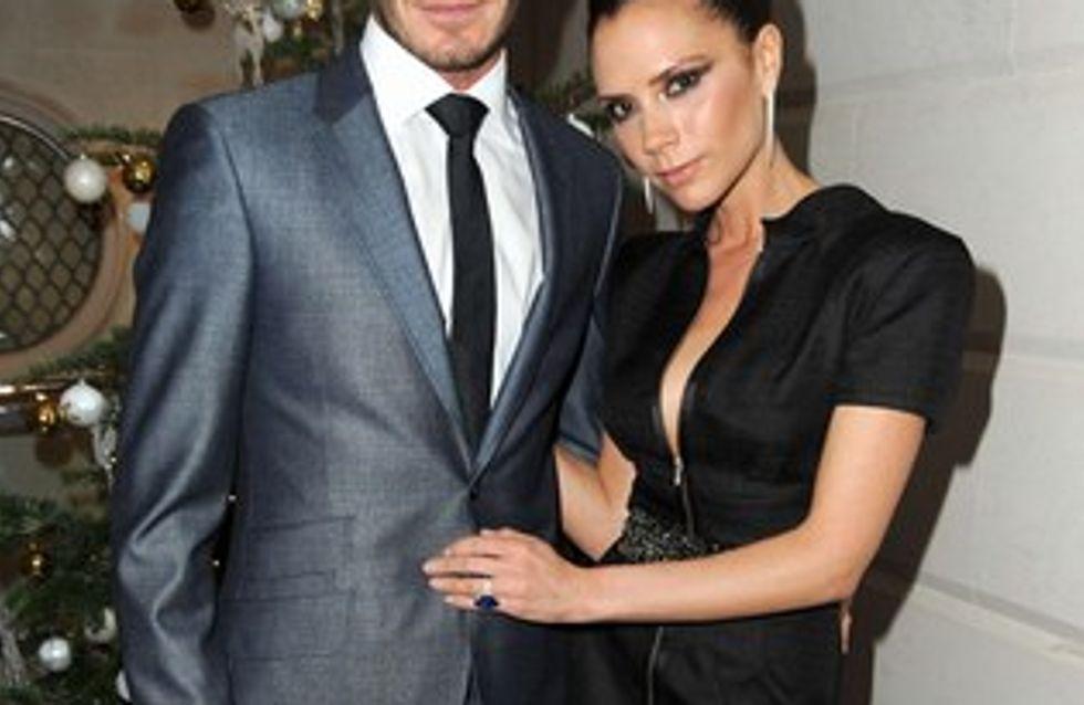David et Victoria Beckham : pourquoi ils ne viennent pas à Paris