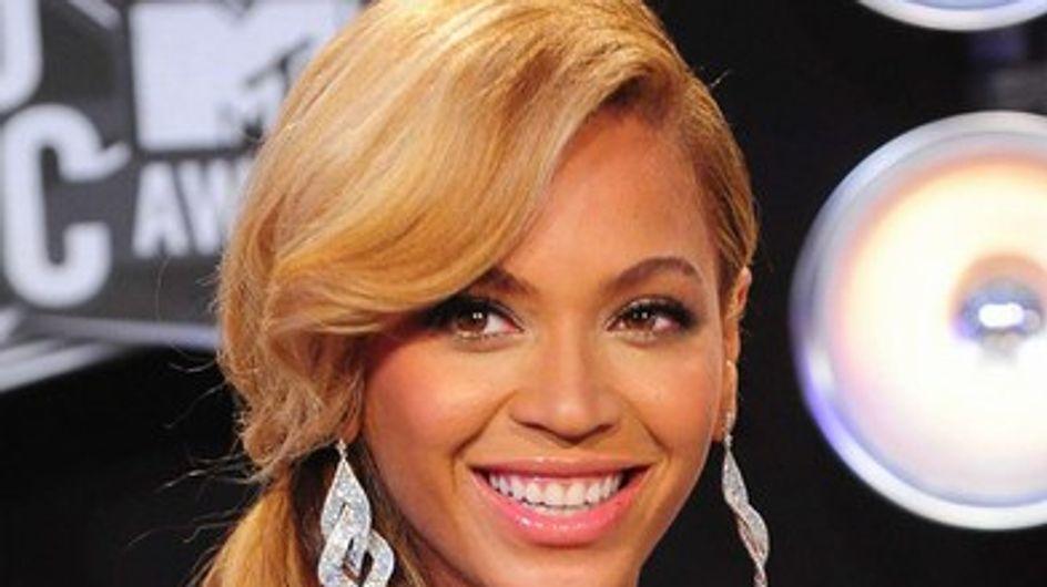 Beyoncé a quitté la maternité avec Blue Ivy