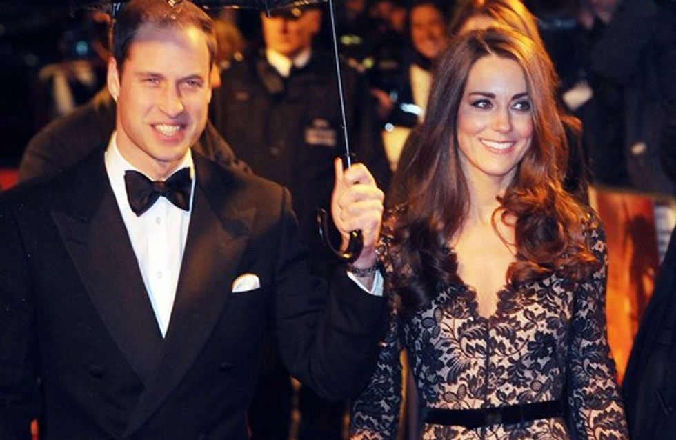 Kate Middleton : elle s'est effondrée en public