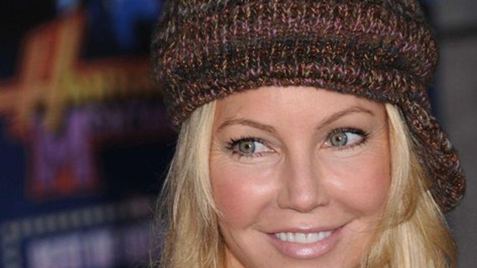Heather Locklear : Elle a tenté de se suicider !