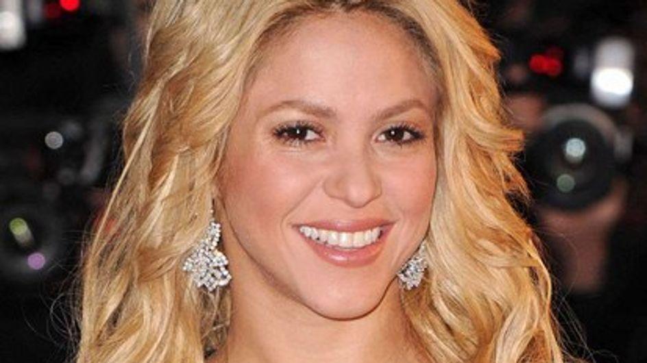 Shakira : Elle va ouvrir les NRJ Music Awards