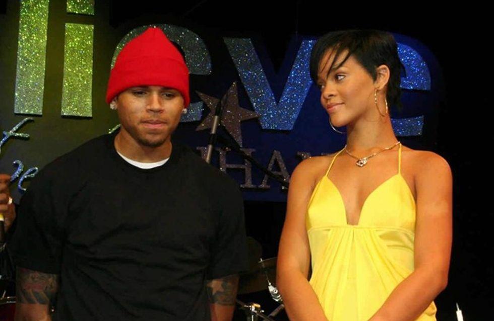Rihanna : elle aimerait reconquérir Chris Brown