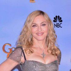 Madonna : elle aimerait faire un film sur Kate et William