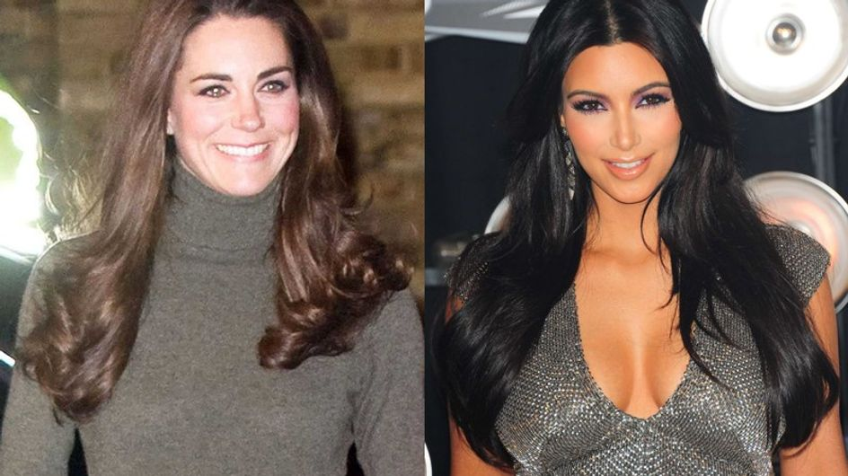 Golden Globes 2012 : Kim Kardashian humiliée en public !