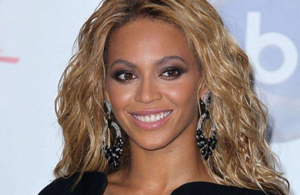 Beyoncé : un cadeau étrange pour Blue Ivy...