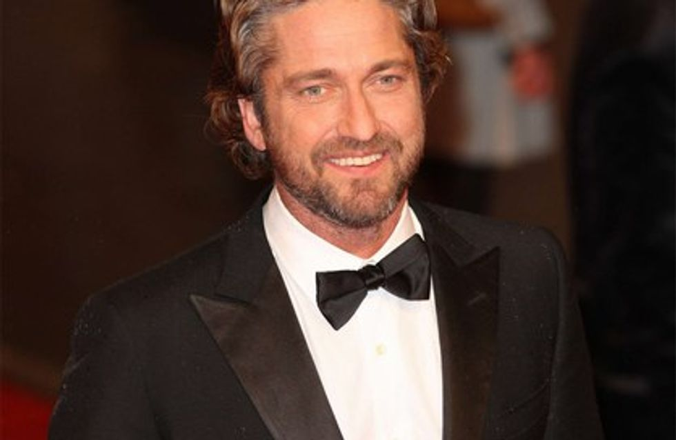 Gerard Butler : Traumatisé par son accident de surf