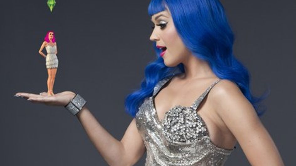 Katy Perry se lance dans un nouveau projet