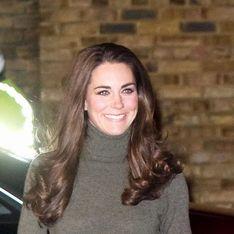 Kate Middleton : aperçue en train de faire les soldes !