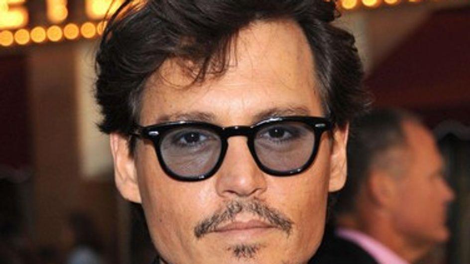 Johnny Depp : ça ne va pas si mal...
